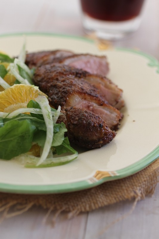 Duck and Fennel Salad 2 (533x800)